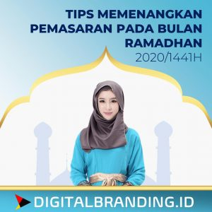 Tips Pemasaran Ramadhan Secara Digital