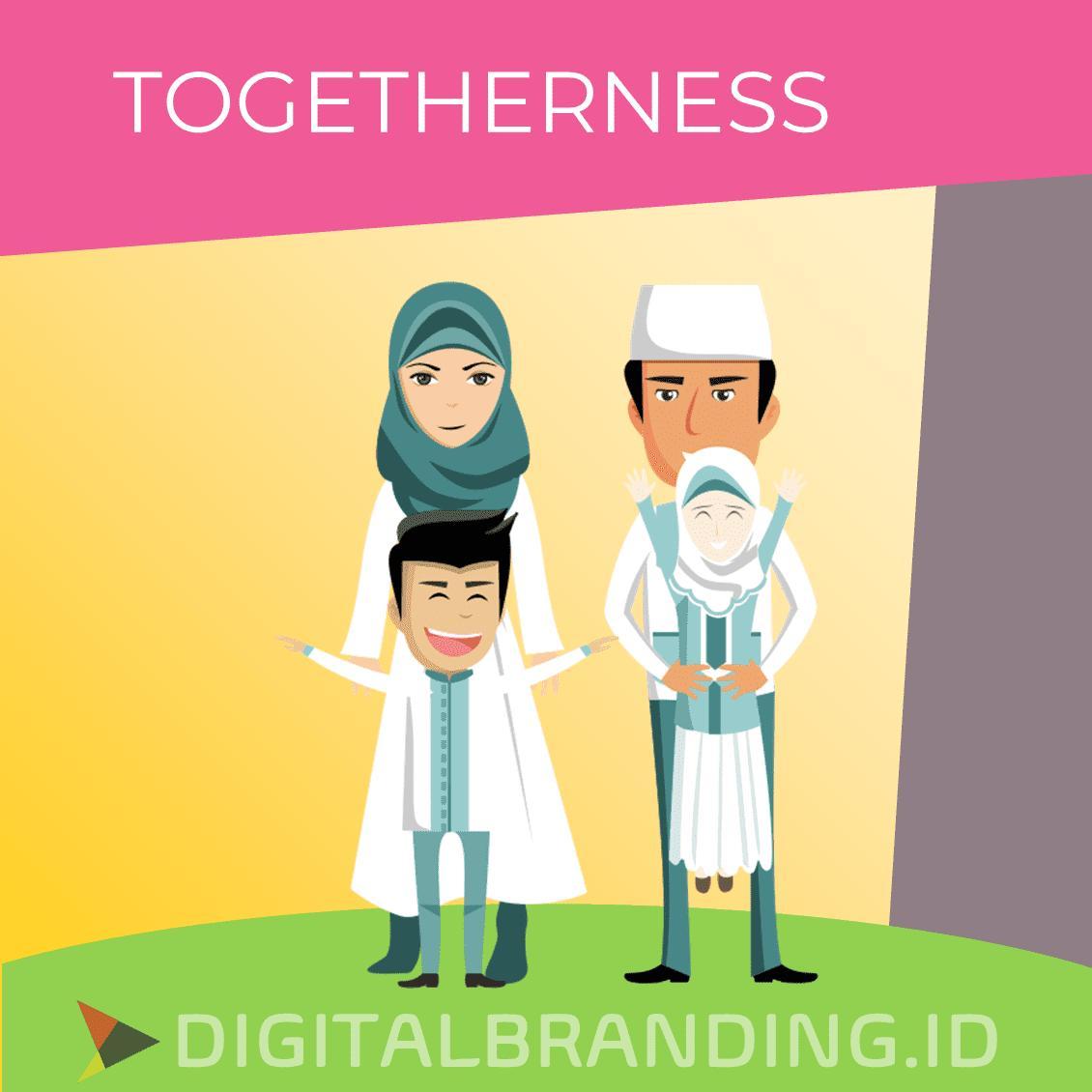 Tips Memenangkan Pemasaran  Pada Bulan Ramadhan 2020/1441H Secara Digital
