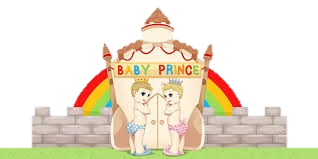 BABY PRINCE CARE