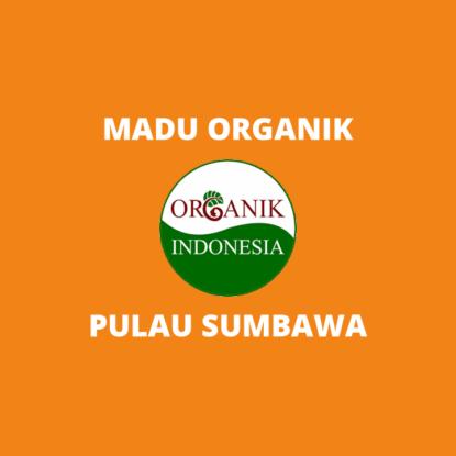 MADU ORGANIK